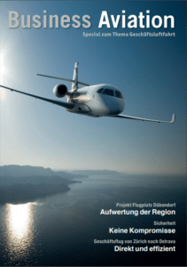 Special Business Aviation, 2015